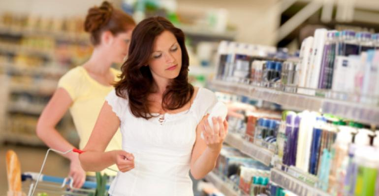 Safe Cosmetics Act of 2011: 4 effects on the personal care industry