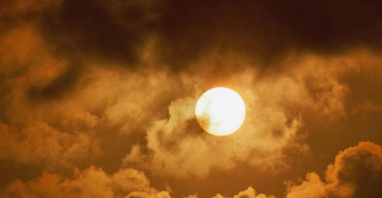 Vitamin D loses its place in the sun