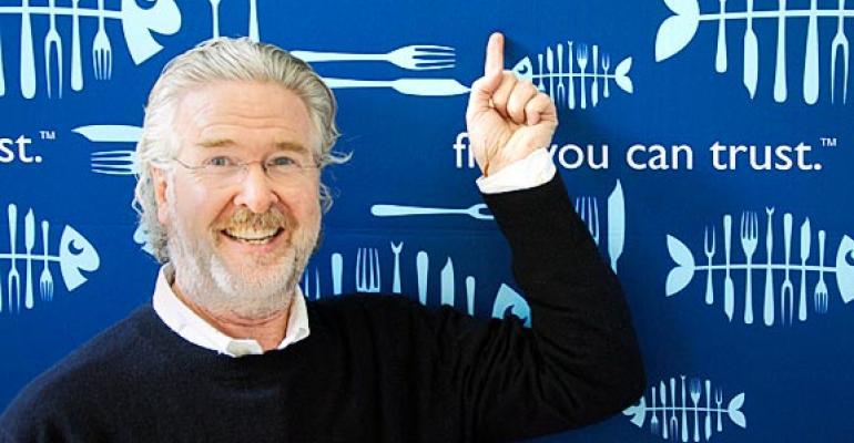 CleanFish nurtures eco-seafood market