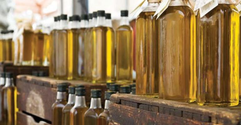 Clear up cooking oil confusion