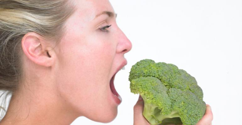 'Super' broccoli: Are nutrients from food better than supplements?