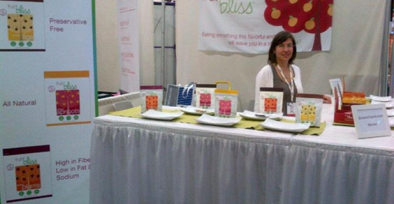 Tips for first-time Natural Products Expo exhibitors from Fruit Bliss