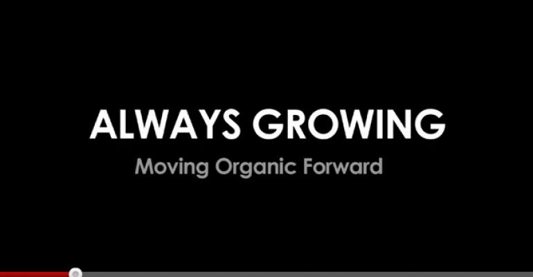 Moving Organic Forward: Celebrating the lives and work of organic farmers