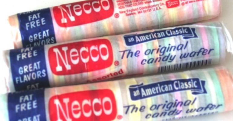 Necco reinstates artificial colors due to consumer demand