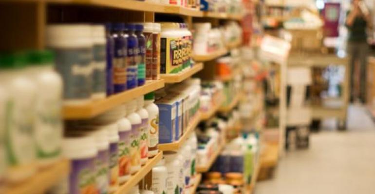 Searching for a standout ingredient at SupplySide West 2011