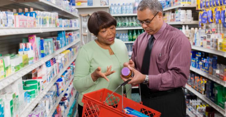 Are your customers now afraid of multivitamins and other supplements?