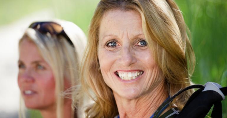 Study finds menopausal women deficient in vitamin D