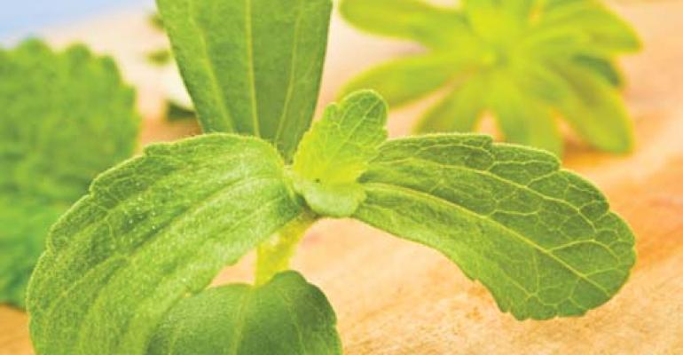 EU approval could boost stevia's global demand