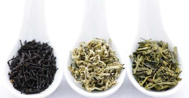 6 tips for blossoming tea sales in your natural store