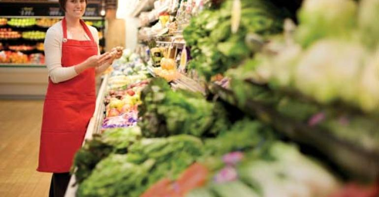 How to adopt an in-store healthy eating program