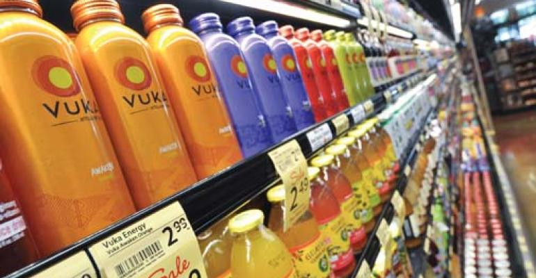 4 factors for selling functional beverages