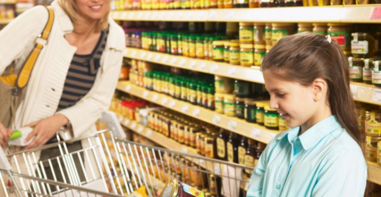 How to teach kids to read food labels
