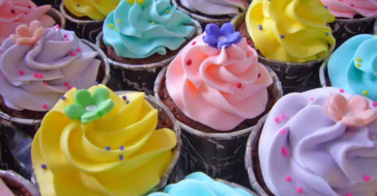 Are cupcakes crack?
