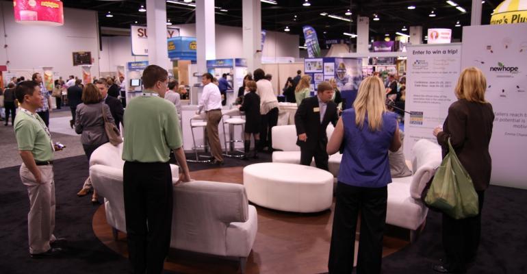 2012 Expo West Update: Education sneak peek