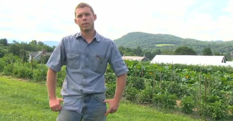 Video: Organic farmers share challenges from the field