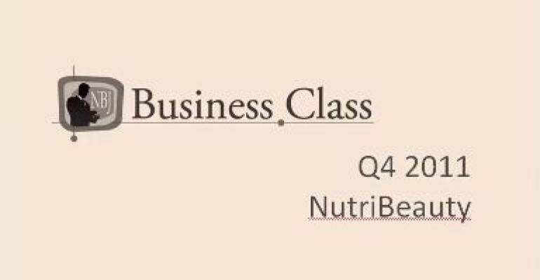 NBJ NutriBeauty Mid-Year Update