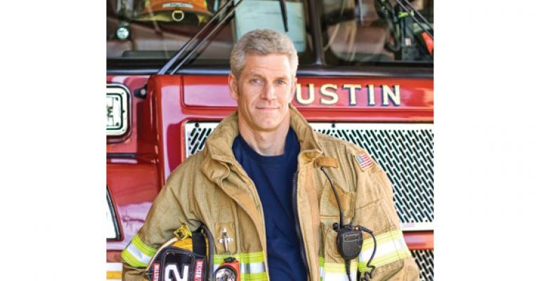 Rip Esselstyn on Whole Foods' promotion of his Engine 2 Diet