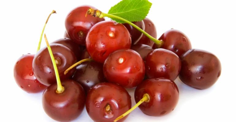 Beat insomnia with tart cherry juice