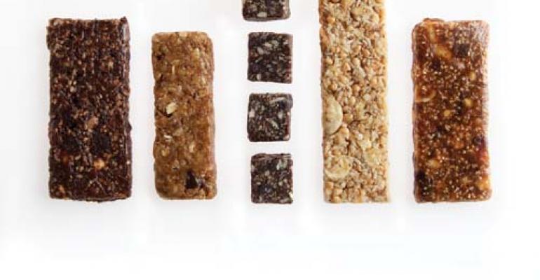 Nutrition bar market to reach $3 billion mark by 2013