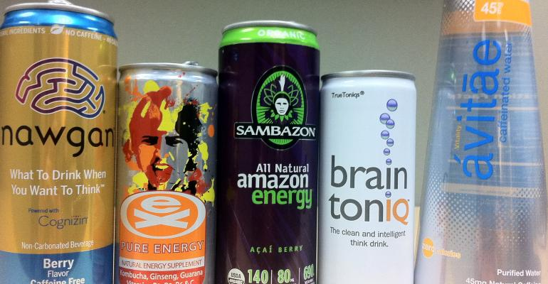 5 energy drinks chasing Red Bull's success