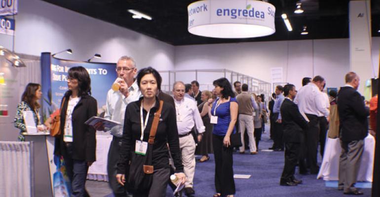 Engredea & Nutracon Events