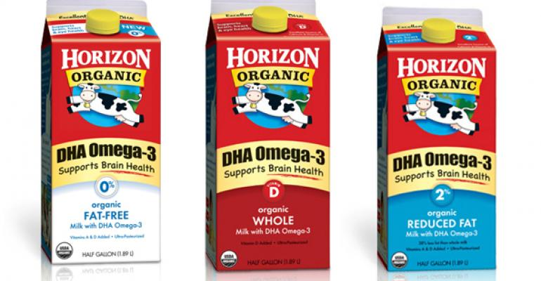 DHA Omega-3 reaffirmed for use in organic foods by USDA board
