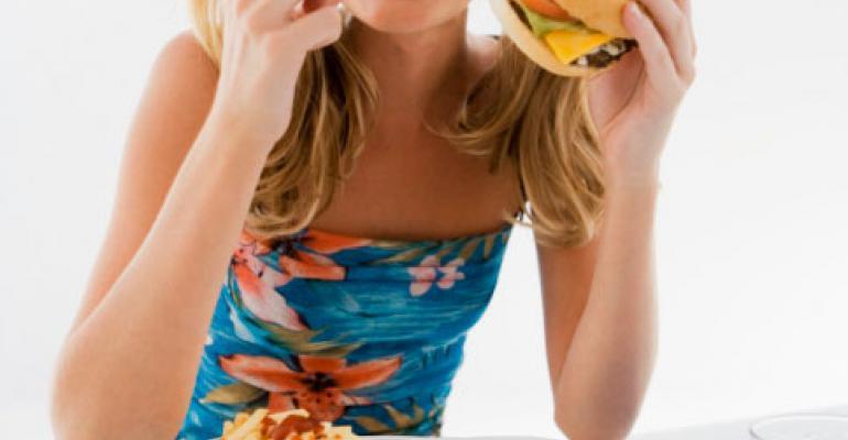 Famously health-conscious town lets McDonald's set up shop