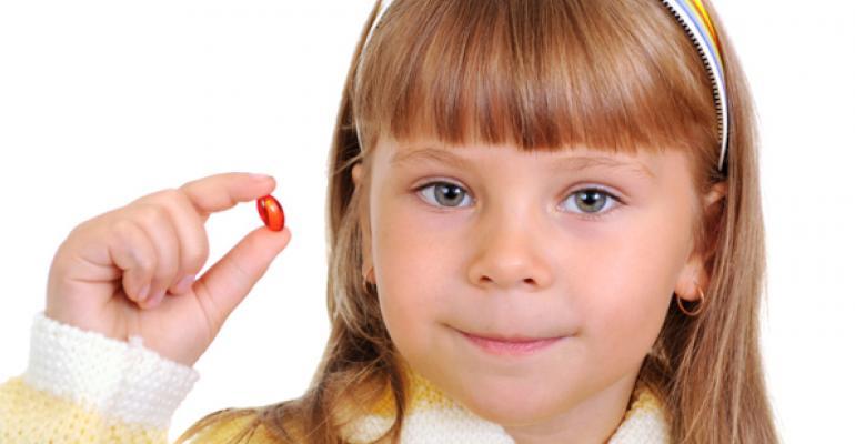 Children's nutrition calls for innovation