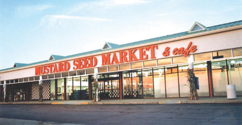Consumer education a key to Mustard Seed's success