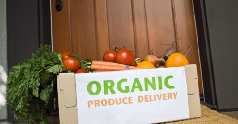 Top organic market trends driving growth in 2012