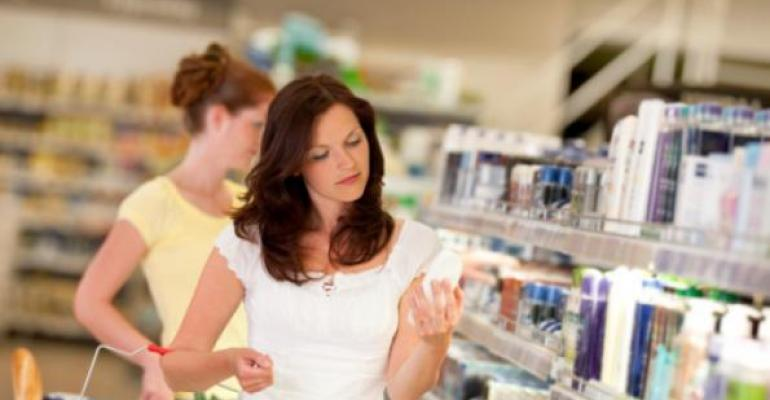 6 natural and organic personal care predictions for 2012