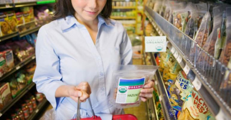 Serving the 30%: Your new-to-organic customers