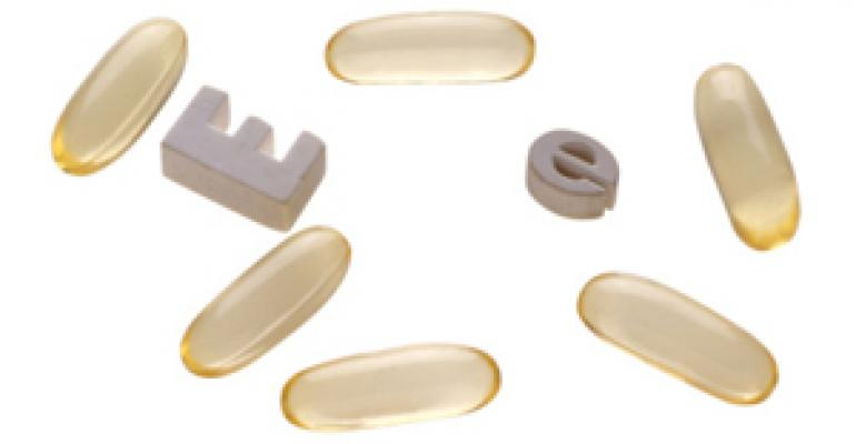 Vitamin E: What you need to know about the SELECT trial