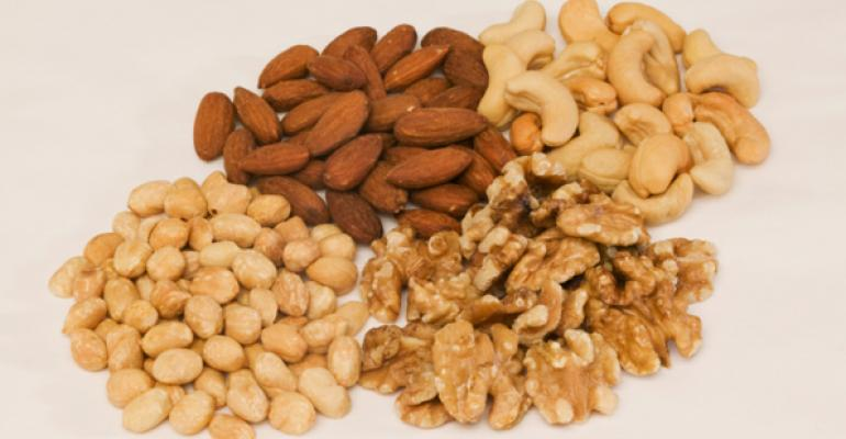 Do rising nut prices spell opportunity?