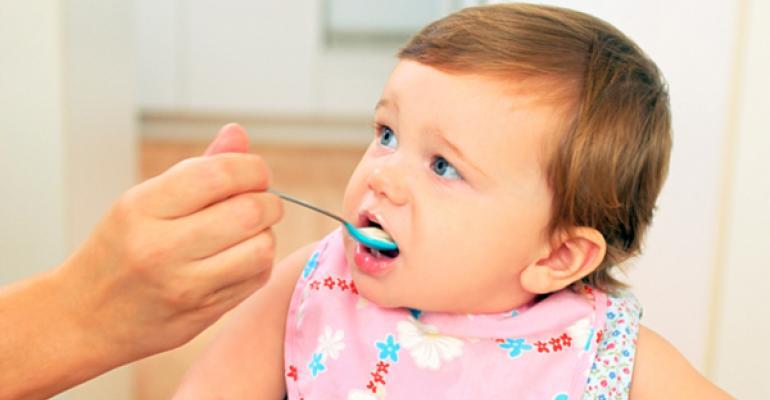Babies benefit from bacteria exposure