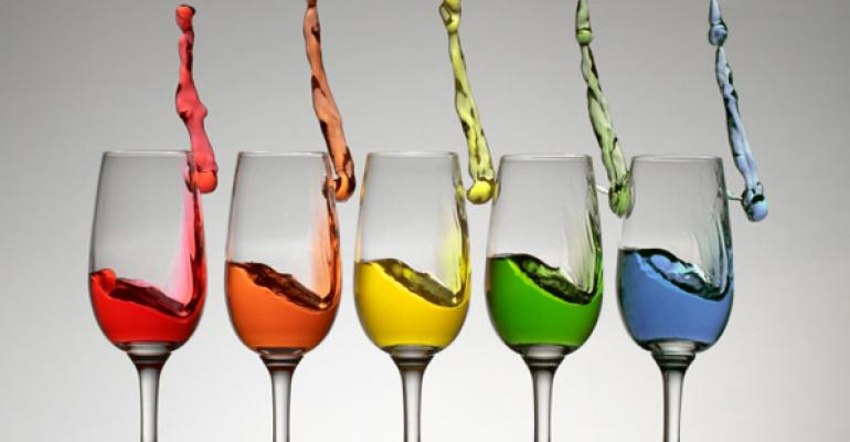 5 predictions for the beverage category in 2012