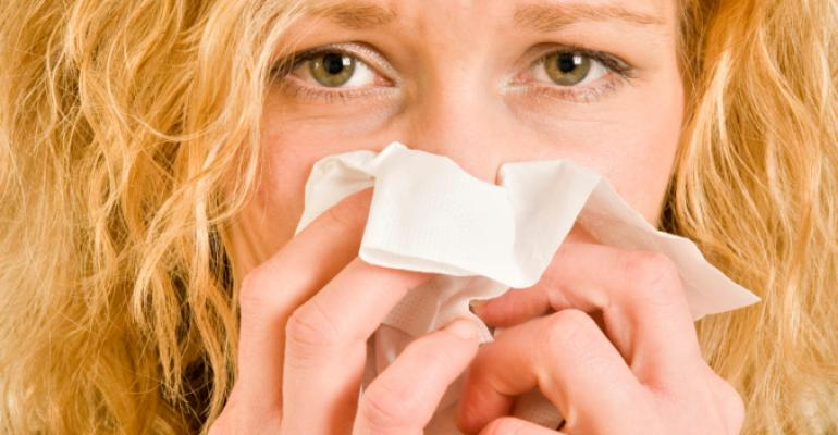 7 natural ways to alleviate sinusitis