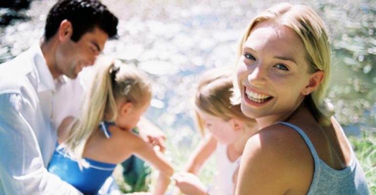 10 ways to stay healthy in 2012