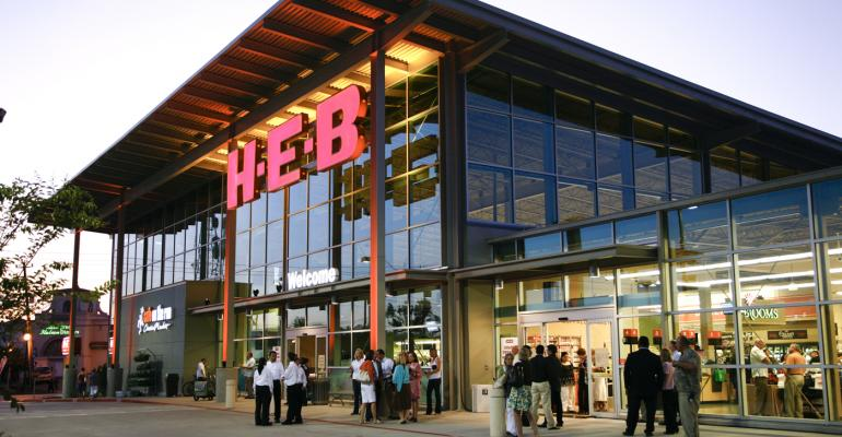 Is shedding pounds worth $10,000? H-E-B thinks so