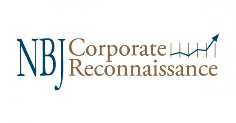 NBJ Corporate Reconnaissance