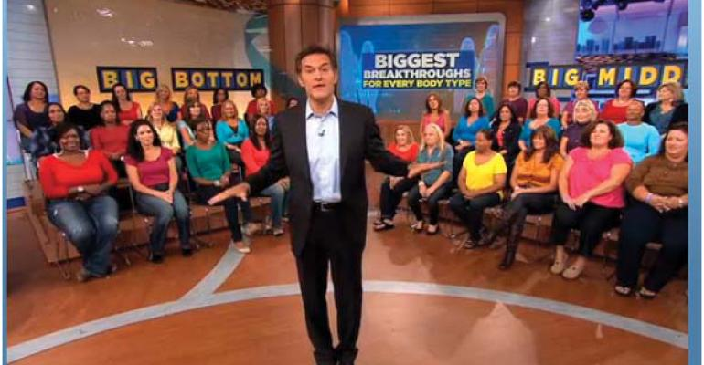 Retailer Roundtable: Is Dr. Oz good for natural products retail?