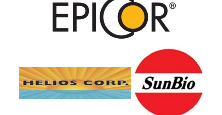 Research capsule: Embria's EpiCor, Helios and Sunbio's EstroG-100