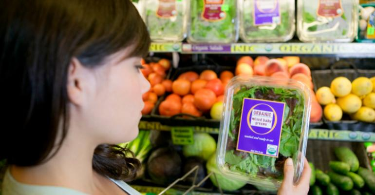 Natural, organic food market growth outpaces total U.S. food market