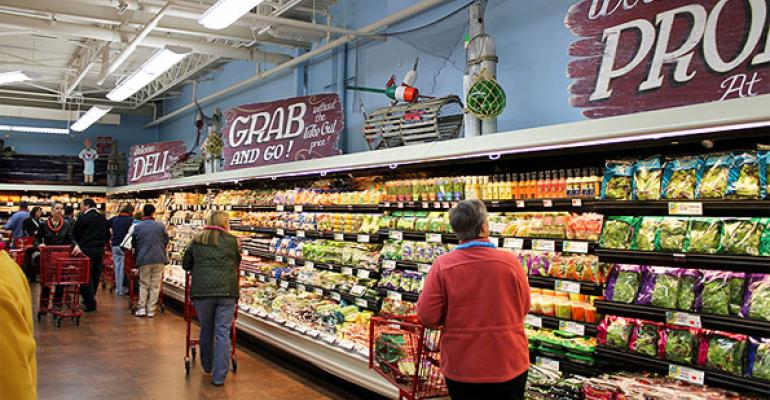 Why people love Trader Joe's