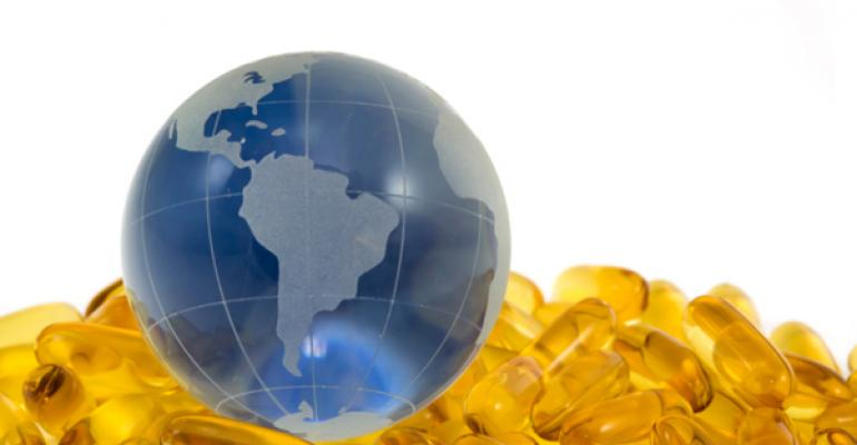 Will sustainability issues spoil omega-3s future?