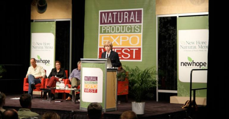 Expo West 2012: Must-attend annual events