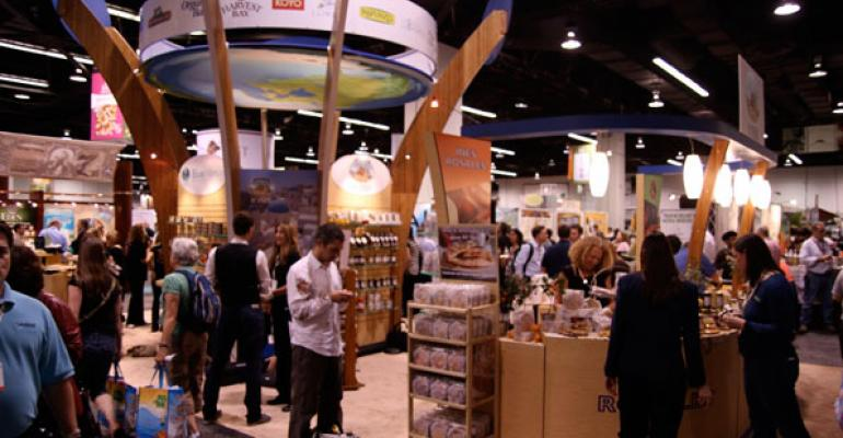 Expo West: What's new in 2012
