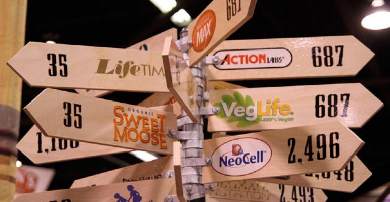 What to expect at Expo West 2012