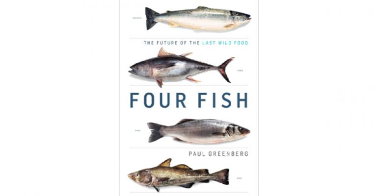 'Four Fish' author Greenberg to keynote Natural Products Expo West 2012