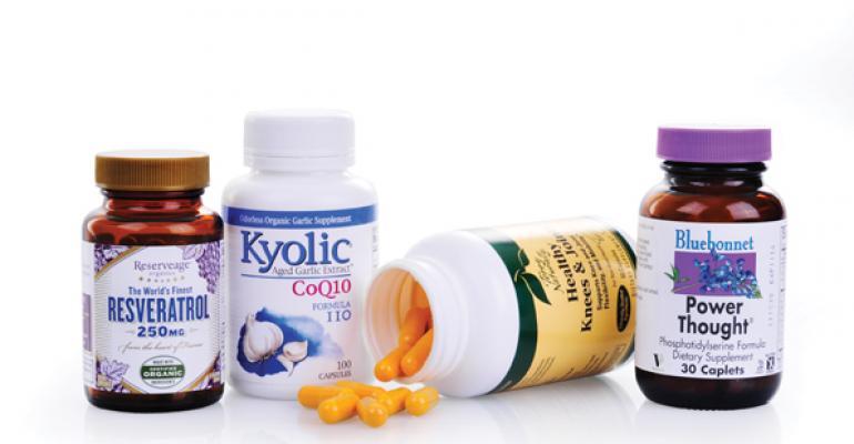 Best brain health supplements